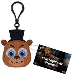 Plush Keychain Five Nights at Freddy's Freddy