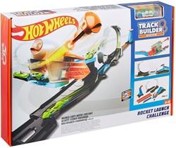 Hot Wheels Track Builder Rocker Launch Challenge 46x30cm