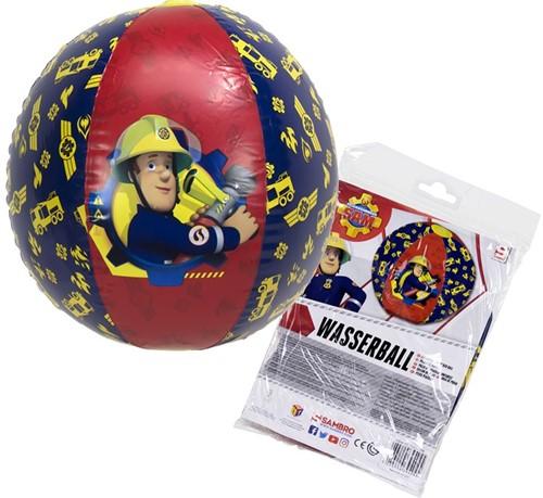 Fireman Sam Strandbal