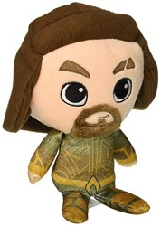 Funko Plush DC Justice League Aquaman