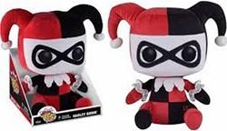 Funko Plush Mega DC Harley Quinn 28cm