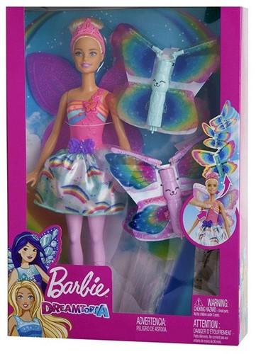 Barbie Dreamtopia Fee 23x33cm