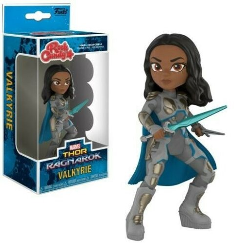 Funko Rock Candy Marvel Valkyrie
