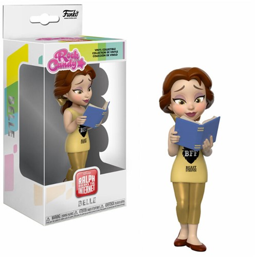Funko Rock Candy Wreck-It Ralph 2 Belle
