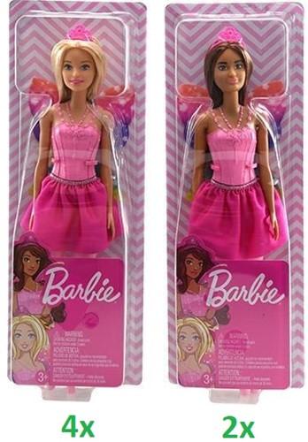 Barbie Dreamtopia Fairy Doll assorti