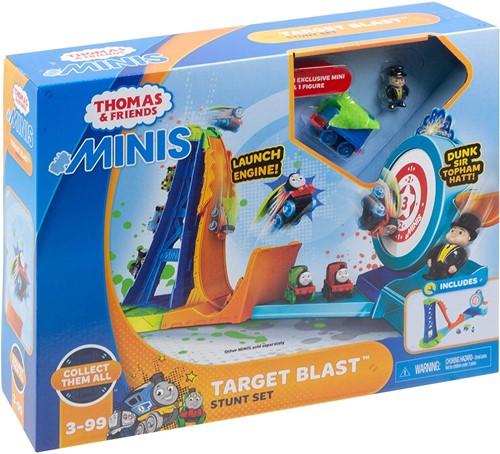 Thomas & Friends Target Blast Stunt Set