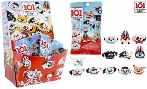 Blind Bag 101 Dalmatiers verzamelfiguur assorti in display (36)