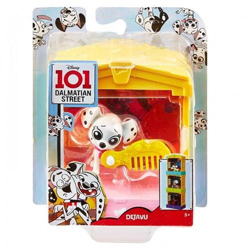 Disney 101 Dalmatiers Speelset met Figuur Dallas