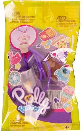 Mattel Polly Pocket figuren assorti in display