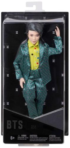Mattel BTS Bangtan Boys Idol Pop RM 29cm