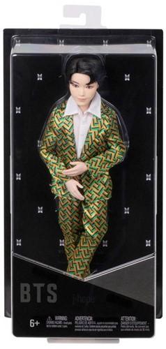 Mattel BTS Bangtan Boys Idol Pop J-Hope 29cm