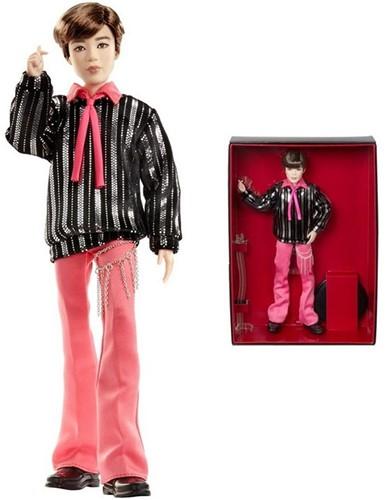 Mattel BTS Bangtan Boys Prestige Pop Jimin 27cm