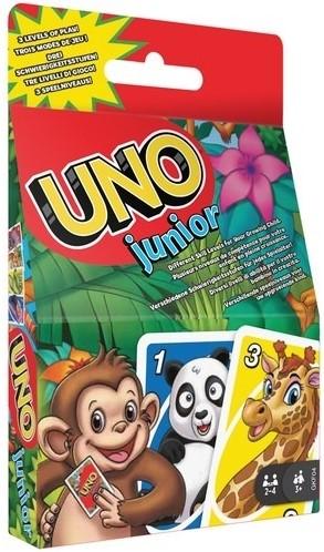 UNO Junior Kaartspel