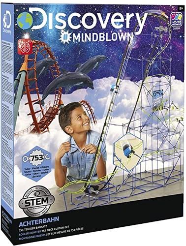 Discovery Mindblown-kit, achtbaan