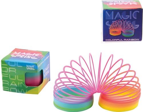 ColorfulRainbow Mega trapveerneonkleuren