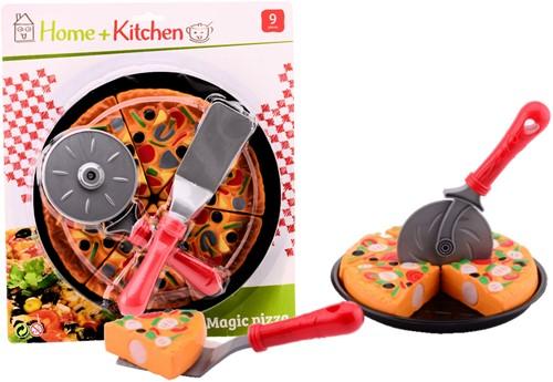 Home and Kitchen magische pizza