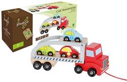 Jouéco® - Autotransporter