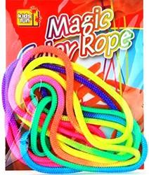 Magic Color Rope speel touwtjes