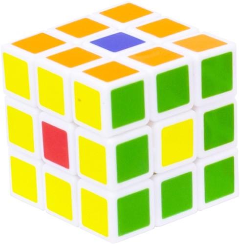 Magic Fidget Cube 3x3cm