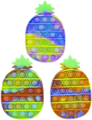 Magic Pop Game Ananas 10x16cm