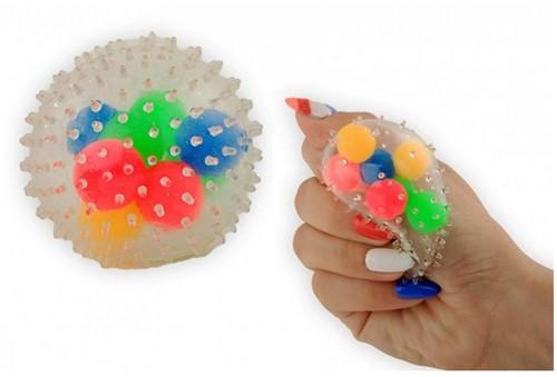 Magic Fidget Squeezy ball Spikey 5cm