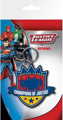 Sleutelhanger DC Comics Justice League Champions