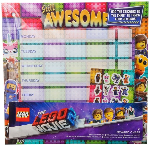 The LEGO Movie 2: The Second Part' in iTunes | 576x598