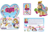Filly Wedding Collectables in Blindbag assorti 48x in Display-2