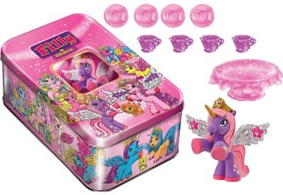 Filly Stars Filly in Metallbox