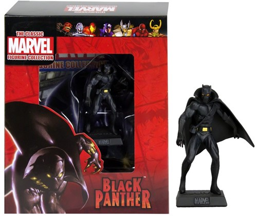 Marvel Figurine Collection Black Panther 15,5x20cm
