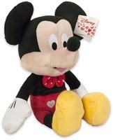 Disney Pluche Mickey Mouse met Hartjes 43cm-2