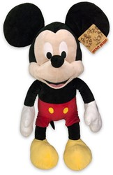 Disney Pluche Mickey Mouse 90th Anniversary 65cm