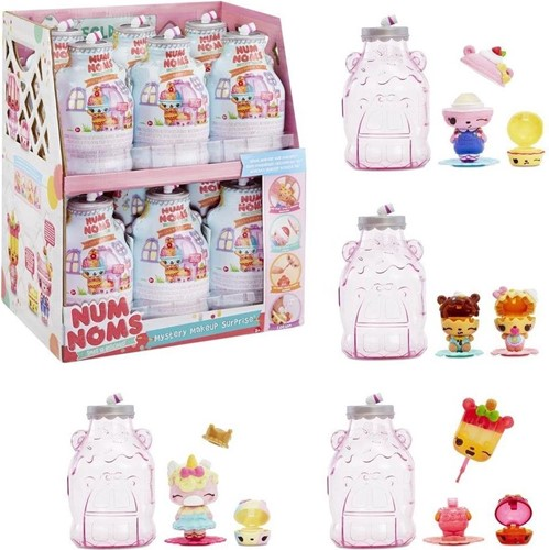 Num Noms Mystery Make Up in display 13cm