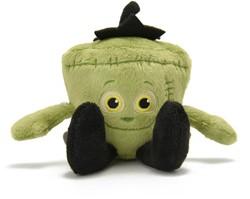 The Misfits Pluche Frankenstein Groene Peper 10cm