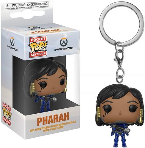 POP! Keychain Overwatch Pharah