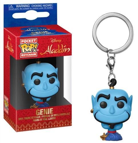 POP! Keychain Aladdin Genie