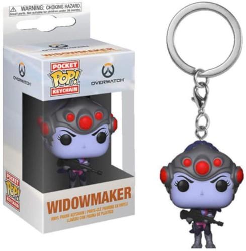 POP! Pocket Keychain Overwatch Widowmaker