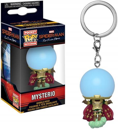 Funko Pocket POP! Keychain Marvel Spiderman