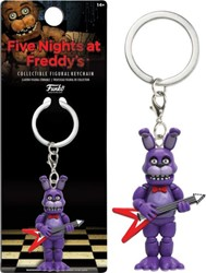 POP! Keychain Figural Five Nights at Freddy's Bonnie