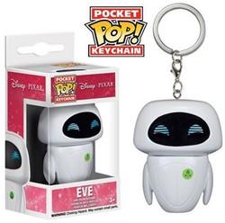 POP! Keychain Disney Eve