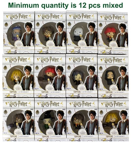 Harry Potter Pen Topper assorti in box