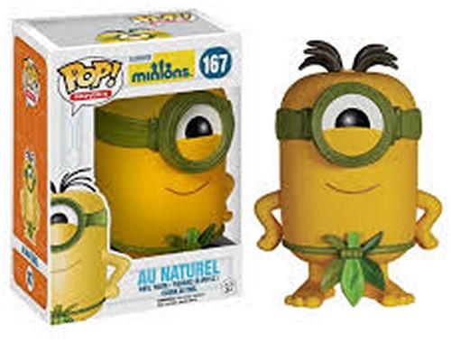 POP! Minions Au Naturel