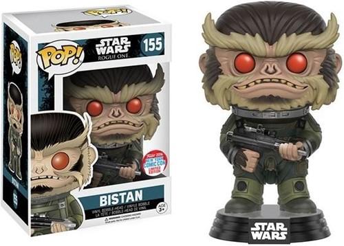 POP! Star-Wars Bistan Nycc 2016 Exclusive