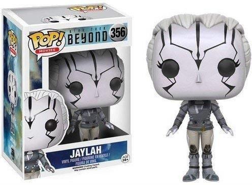POP! Star Trek Beyond - Jaylah