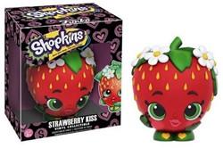 Vinyl Figure Shopkins Strawberry Kiss