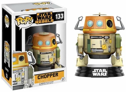 POP! Star Wars Rebels - Chopper