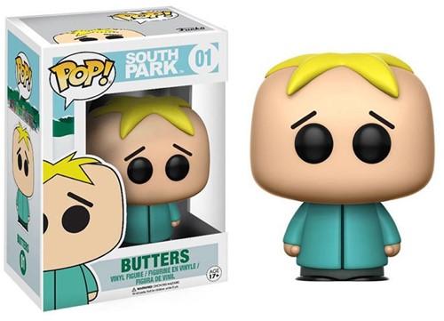 POP! TV South Park Butters