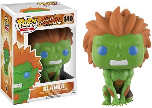 POP! Street Fighter - Blanka