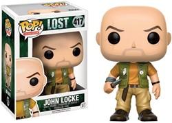 POP! Lost John Locke