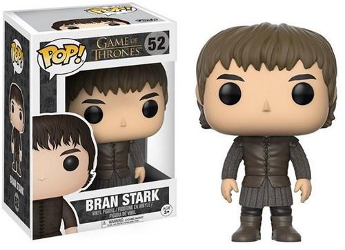 POP! Game of Thrones Bran Stark